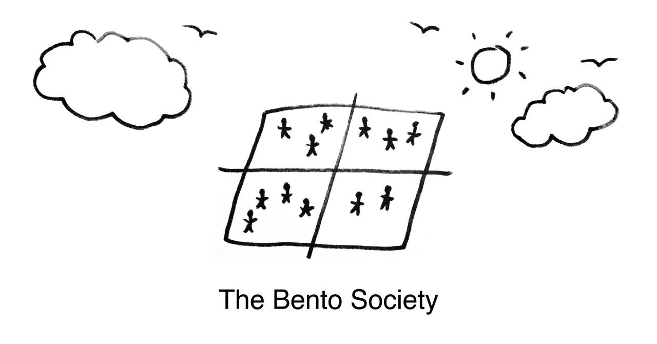 The Bento Society