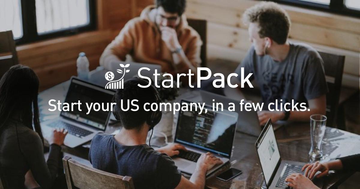 StartPack's Newsletter