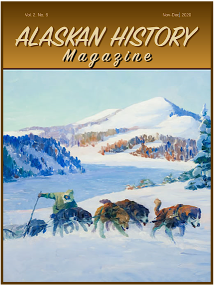 Alaskan History