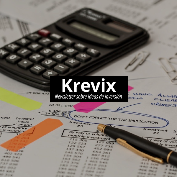 Krevix - Ideas de inversión