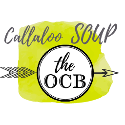 Callaloo Soup with the OCB