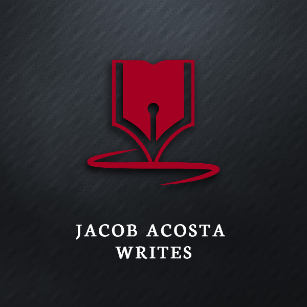 Jacob Acosta Writes