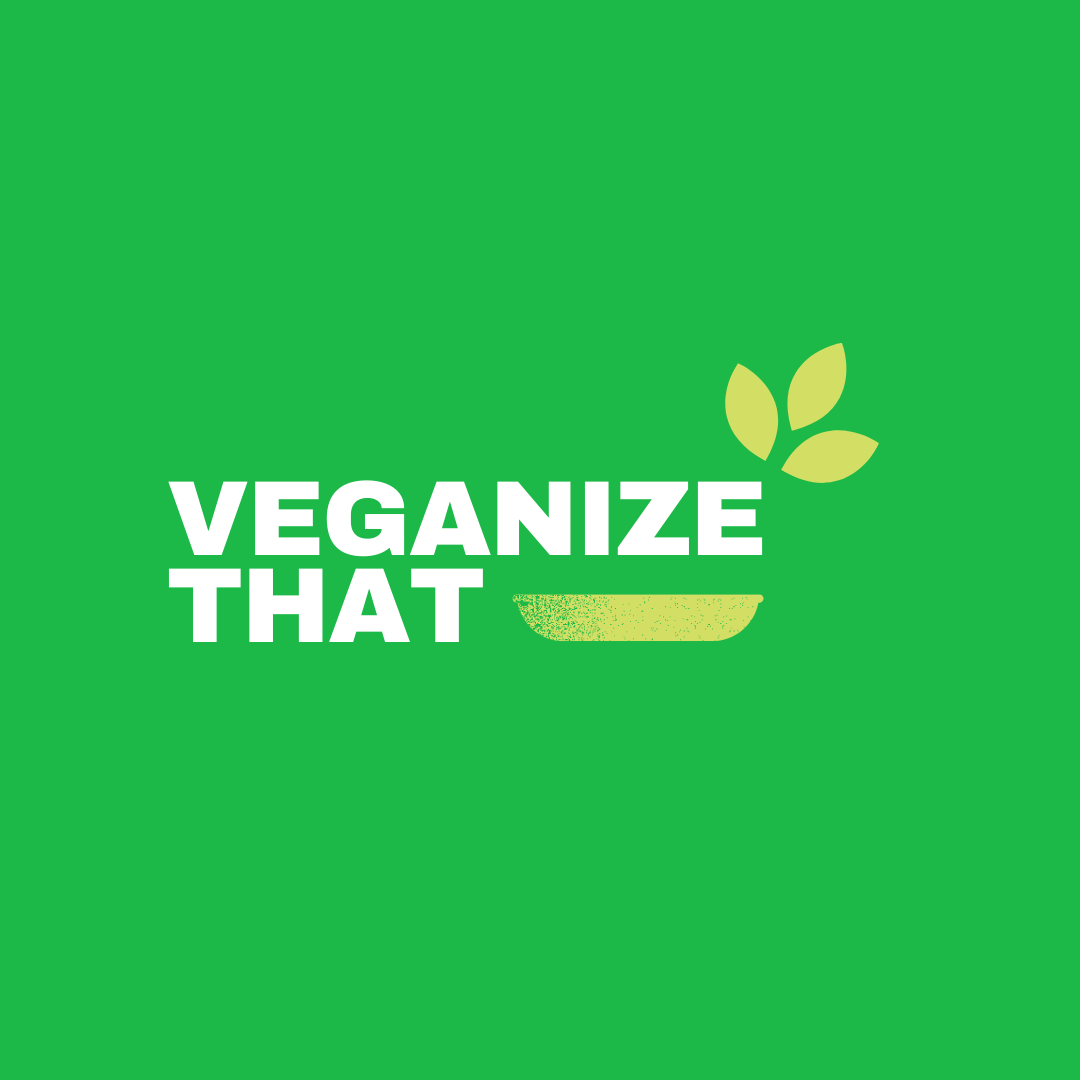 Veganize That Plate!