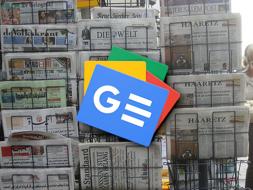 SEO for Google News