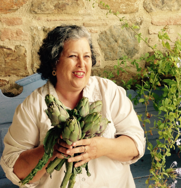 Tales From My Tiny Tuscan Kitchen