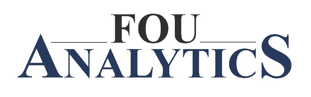 FouAnalytics Practitioners' Newsletter