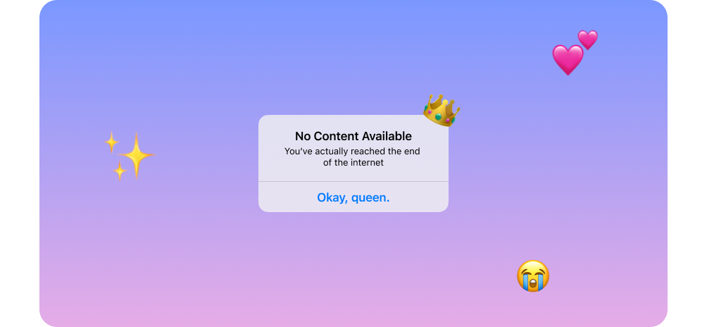 No Content Available by BFI FAN Young Consultants