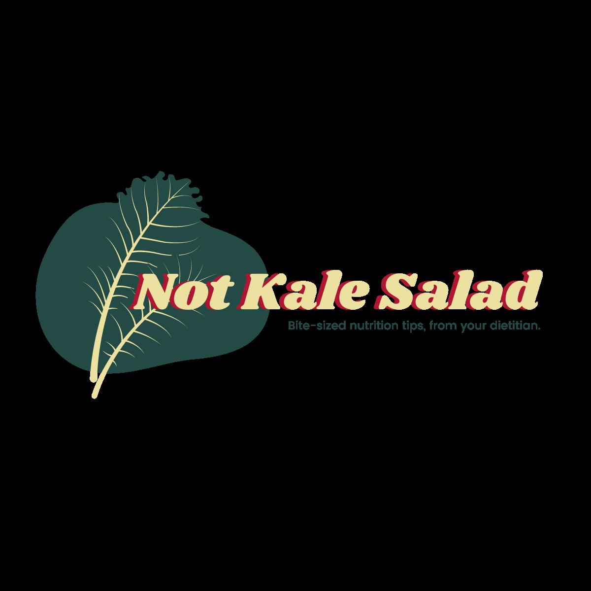 Not Kale Salad