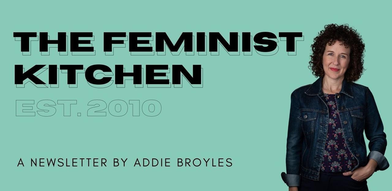 The Feminist Kitchen