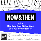 Now & Then Podcast