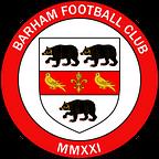 Barham FC Match Reports