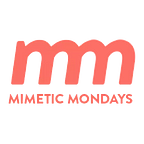 Mimetic Mondays