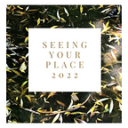 Seeing your Place 2022