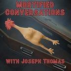 Mortified Conversations