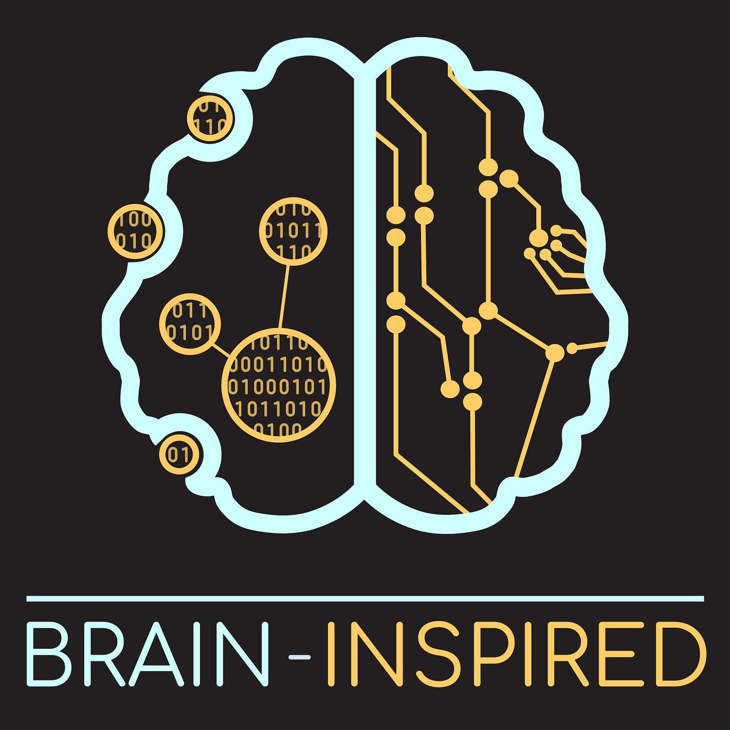 Brain Inspired Podcast   Free Listening on Podbean App
