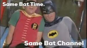 Batman Robin GIF - Batman Robin OldSchool - Discover & Share GIFs