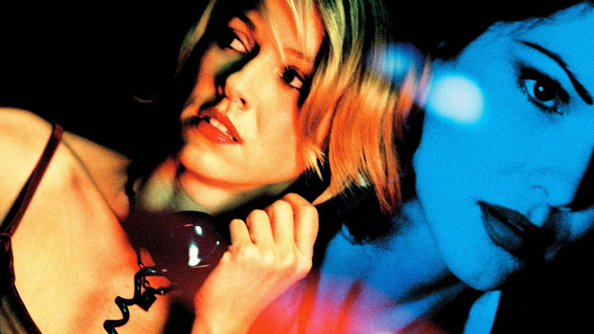 Mulholland Drive (2001) directed by David Lynch • Reviews, film + cast •  Letterboxd