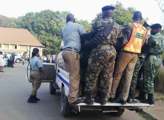 Govt to purchase 120 vehicles for Malawi Police - Malawi 24 - Malawi news