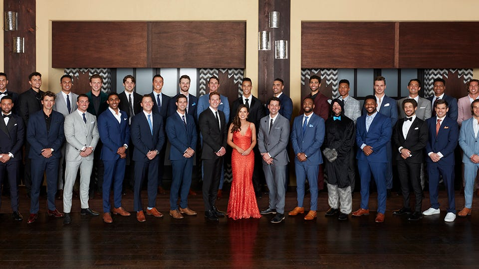 The Bachelorette' 2021 Elimination Order: Spoilers For Katie Season 17 |  StyleCaster