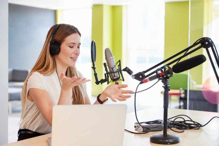 podcasting tutorials