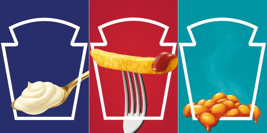 Já conhece a nova imagem da Heinz? Ketchup e feijão estão mais parecidos –  Marketeer