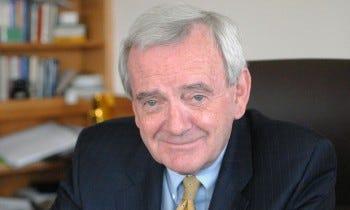 Raymond J. Dearie (Fuente: New York Law Journal)