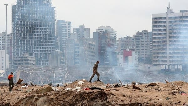 Beirut explosion: Trump to participate in conference call about ...