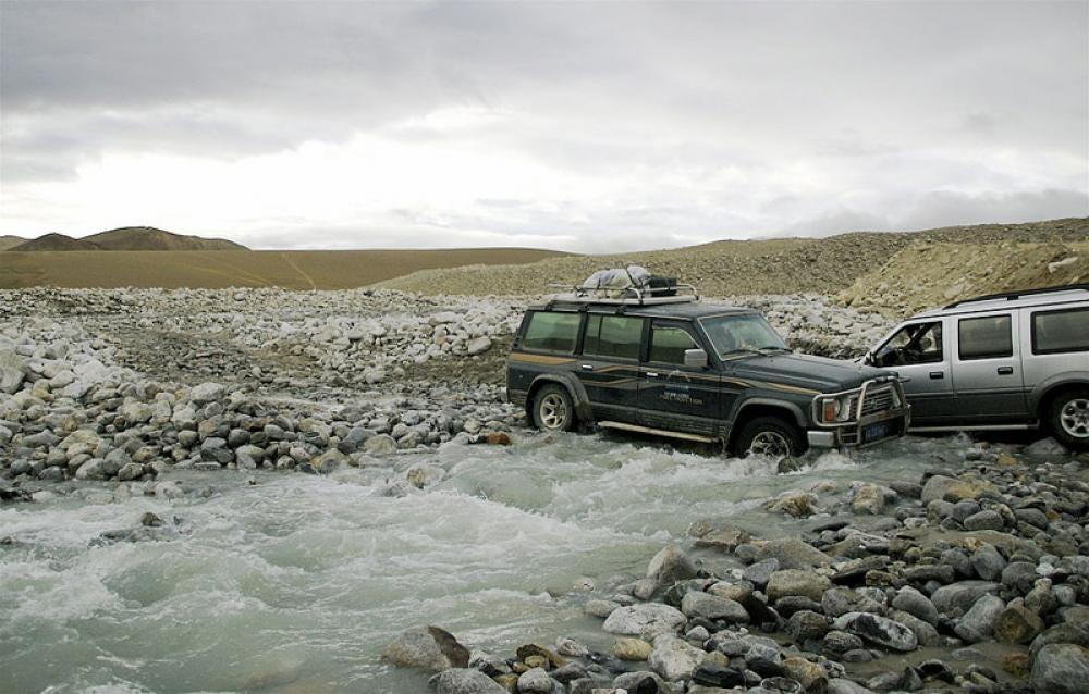 Nepal-China rail link may go through protected Himalayan park