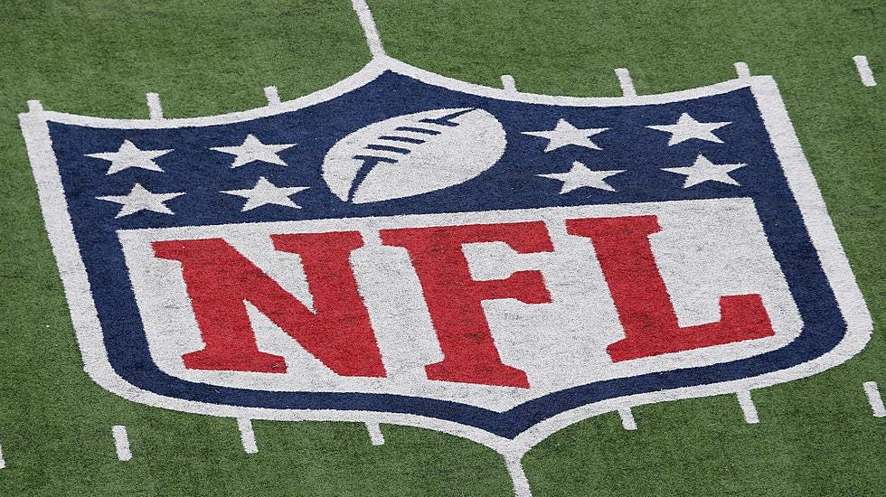 See The Evolution of Every NFL Team's Logo [INFOGRAPHIC]