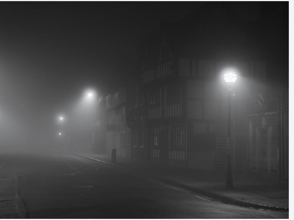 """Image result for brassai fog"""""""