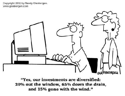Show Me The Money: The Perils Of REIT ETF Investing | Seeking Alpha