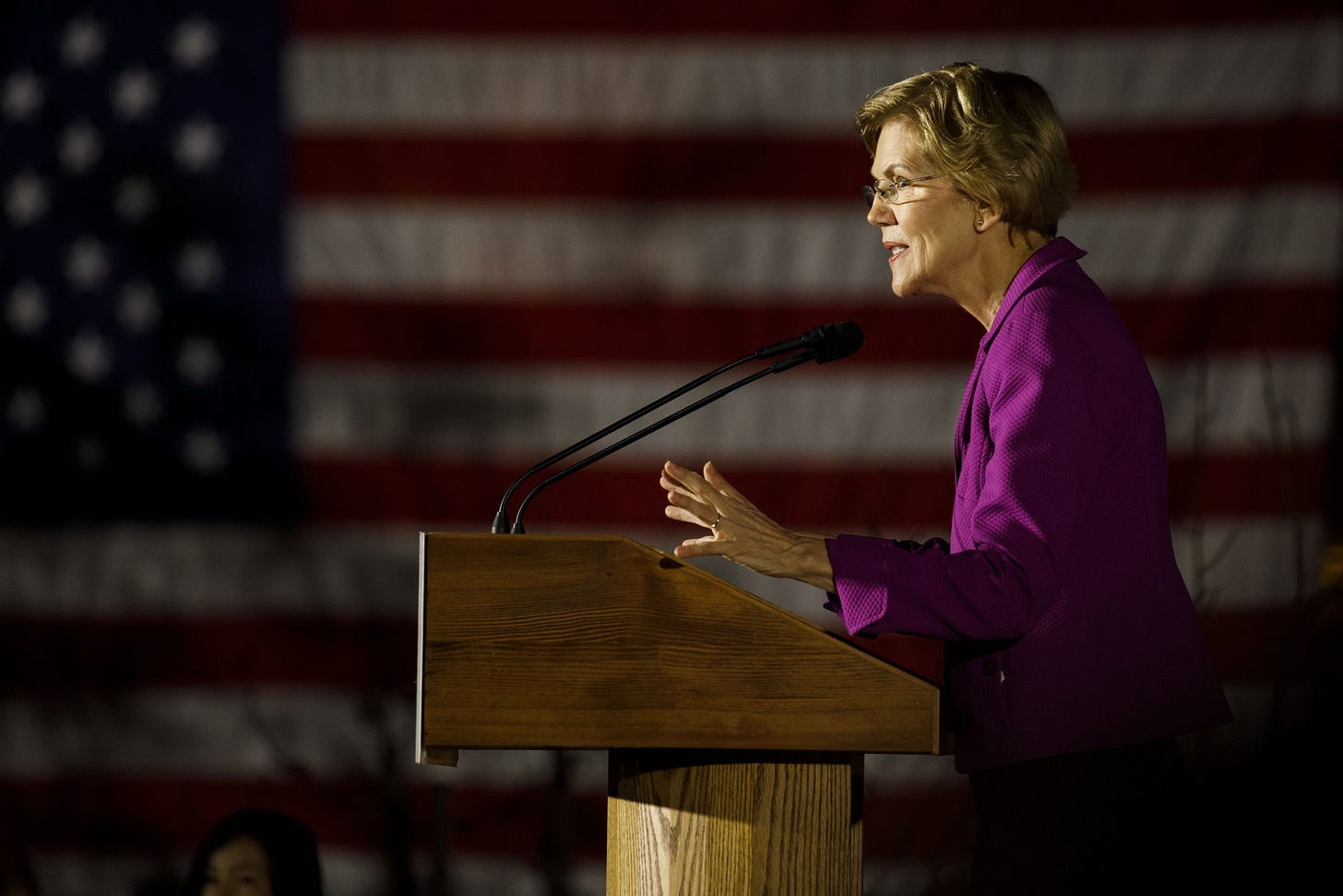 Elizabeth Warren Campaign Stalled: What Went Wrong | Time