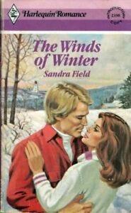 The Winds of Winter : by Sandra Field
