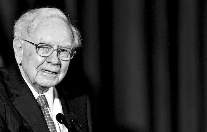 Warren Buffett's Book Recommendations | Radical Reads