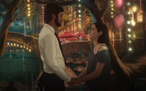 Image result for undone tv