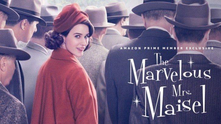 POLÊMICA! 'The Marvelous Mrs. Maisel': Fãs criticam protagonista por ser  uma péssima mãe na TV | CinePOP