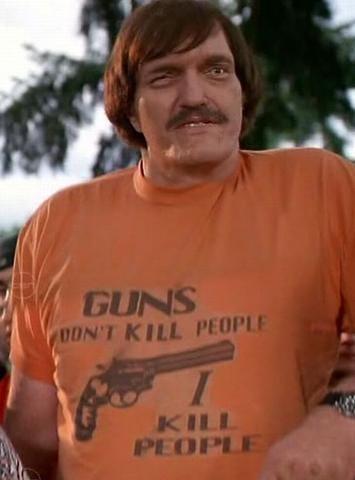 Guns Don't Kill People, I Kill People T-Shirt – Autopilot And Chill. The  Store.