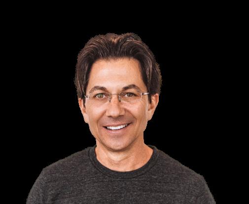 Dean Graziosi - Imposter Syndrome