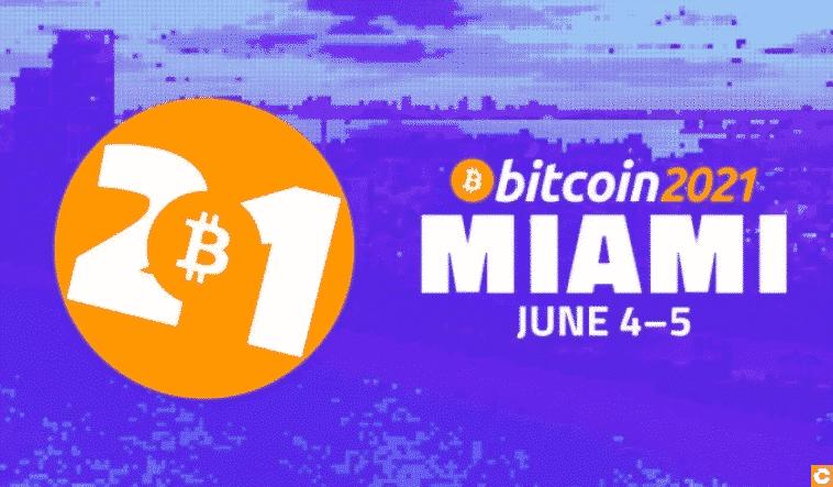 Day two - Bitcoin 2021 Miami - CoinTribune