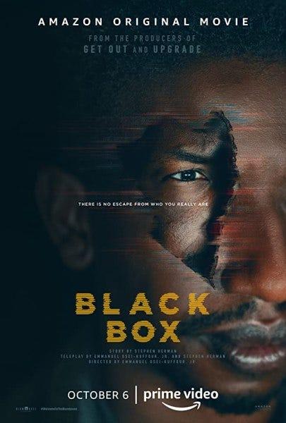 Black Box Movie Trailer : Teaser Trailer