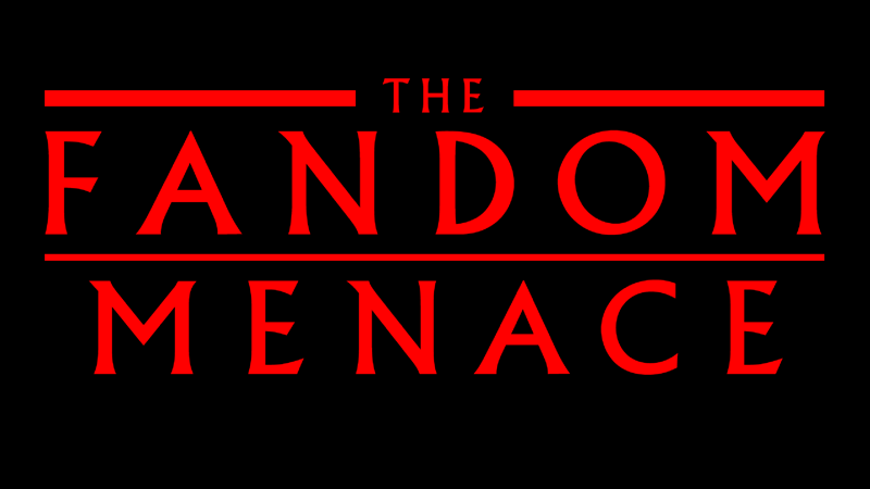 Petition · Are you part of The Fandom Menace? · Change.org