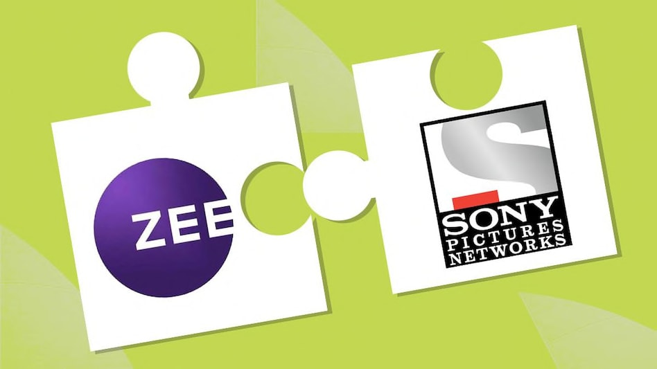 Zee-Sony merger: A win-win for both, strategically and geographically -  BusinessToday