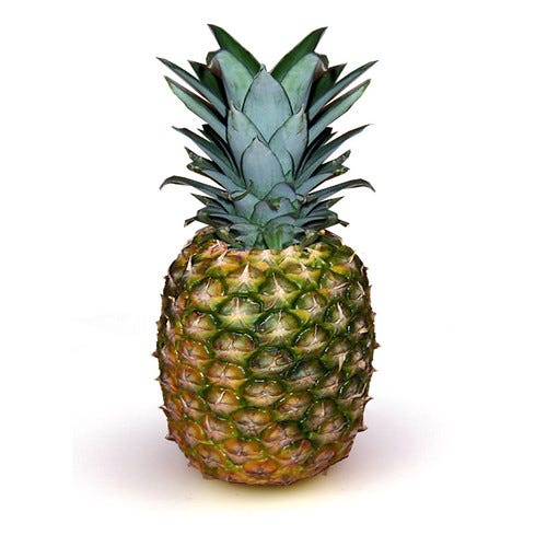 """pineapple """"pineapple"""" by giniger is licensed under CC BY-NC-SA 2.0"""