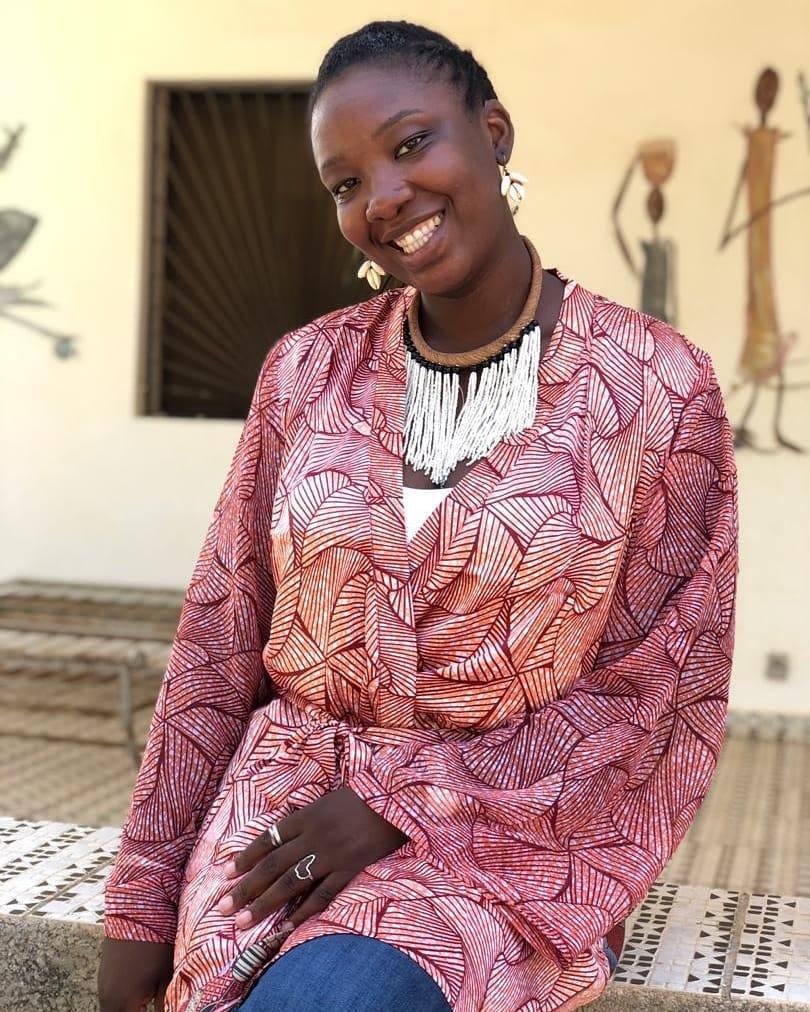 Aminata Tafaty