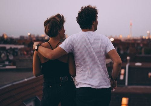 What Does Friends With Benefits Mean?