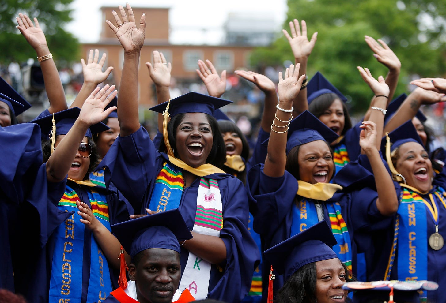 5.2 Comparative Education: Are you able to discuss the development of  higher education in Africa? – Afrominds