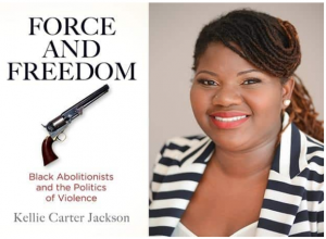 Freedom Lecture Feb. 6th, 2020 - Hamilton Avenue Road To Freedom