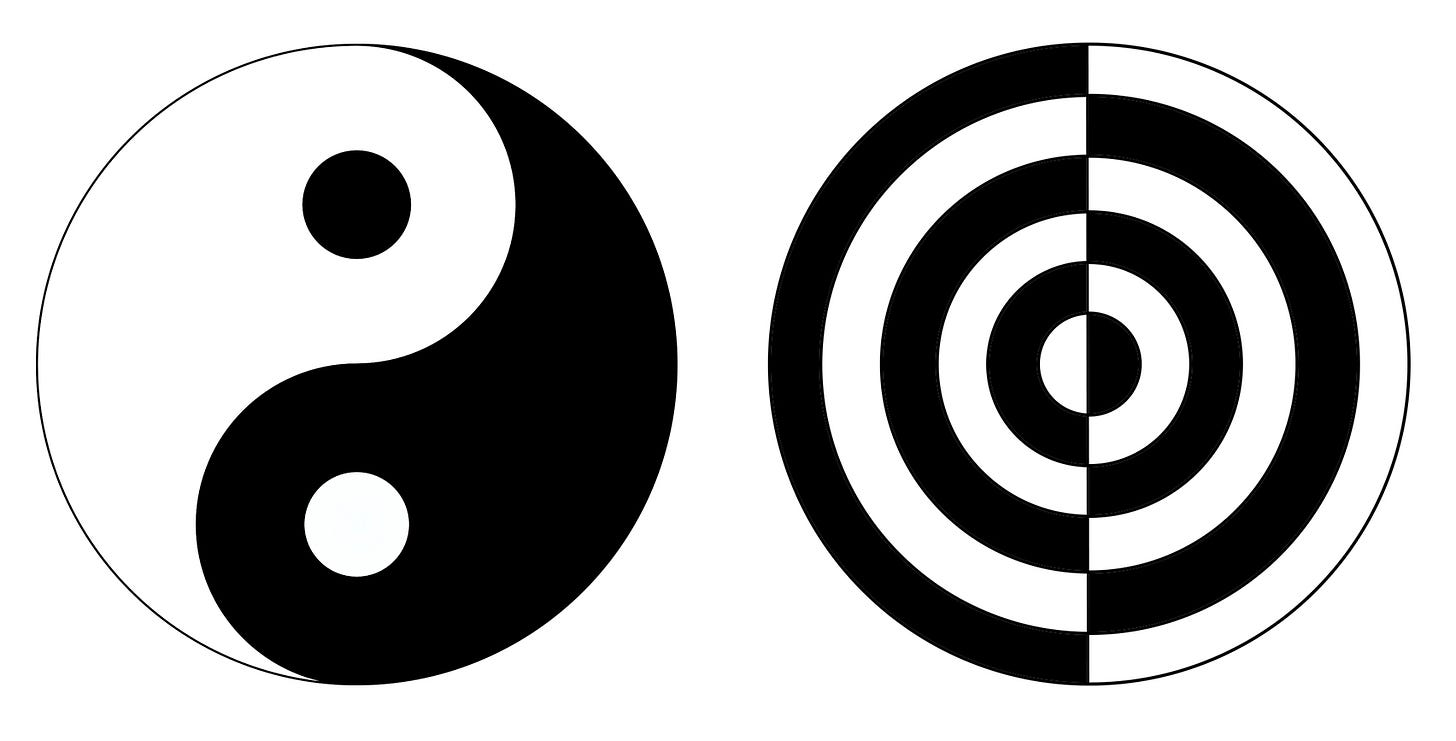 Yin and Yang – Common Misconceptions