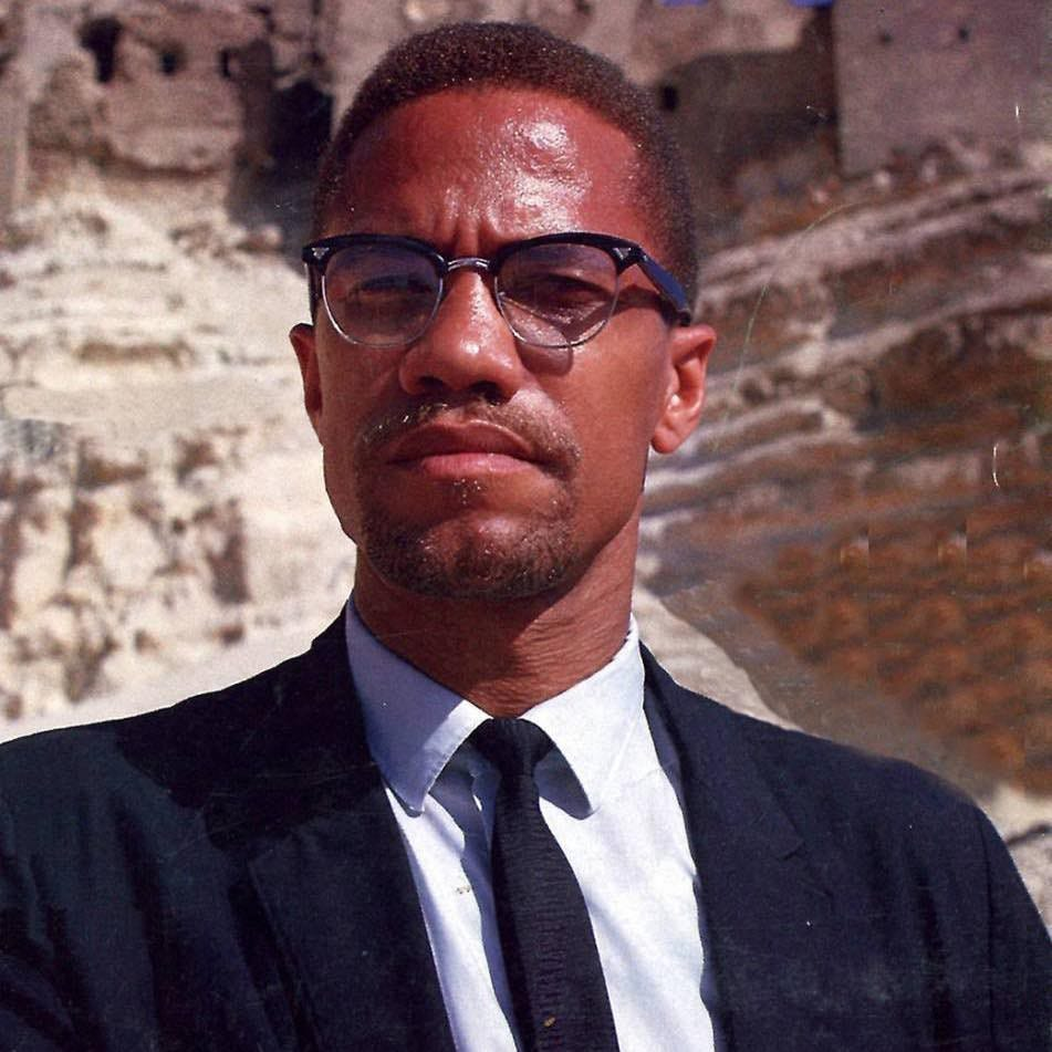 The Truth About Malcolm X. Malcolm X was able to change the world… | by  Brian Smith | Medium