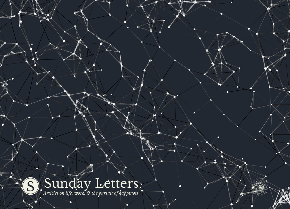 Finding a New Way to Work Sunday Letters